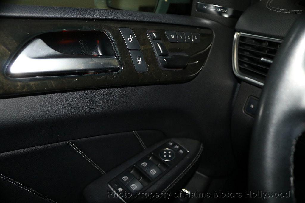 2015 Mercedes-Benz GL-Class 4MATIC 4dr GL 450 - 17605267 - 28