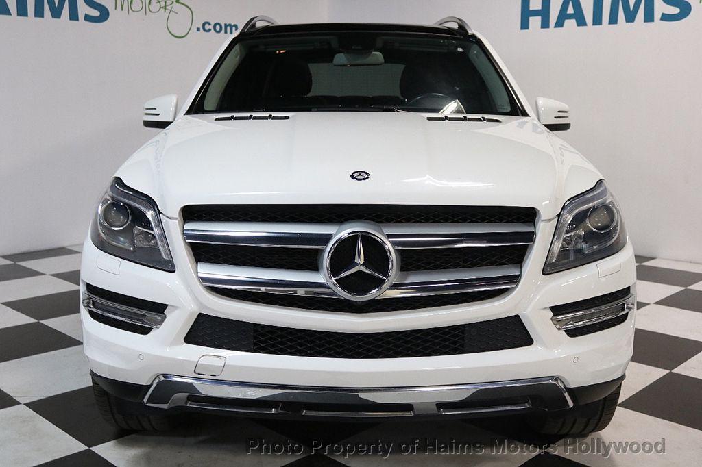 2015 Mercedes-Benz GL-Class 4MATIC 4dr GL 450 - 17605267 - 2