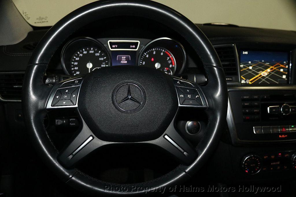 2015 Mercedes-Benz GL-Class 4MATIC 4dr GL 450 - 17605267 - 32