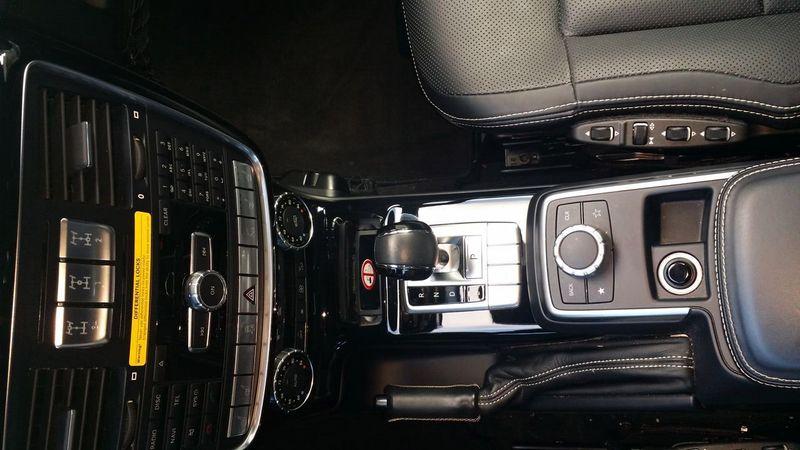 2015 Mercedes-Benz G-Class G 550 G WAGON! - 17155965 - 16