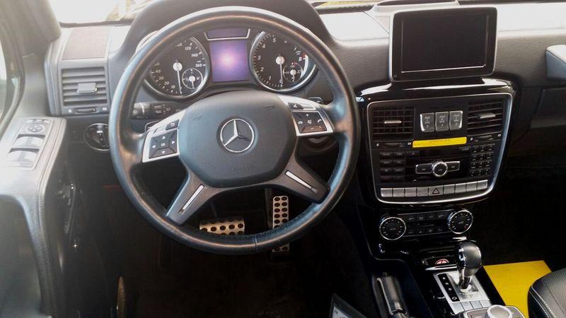2015 Mercedes-Benz G-Class G 550 G WAGON! - 17155965 - 17