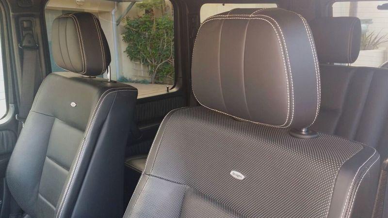 2015 Mercedes-Benz G-Class G 550 G WAGON! - 17155965 - 18