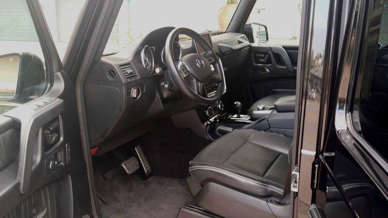 2015 Mercedes-Benz G-Class G 550 G WAGON! - 17155965 - 22