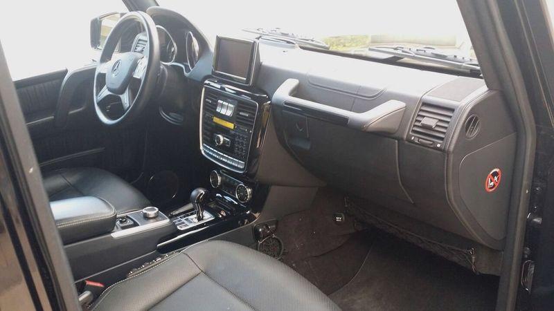 2015 Mercedes-Benz G-Class G 550 G WAGON! - 17155965 - 30