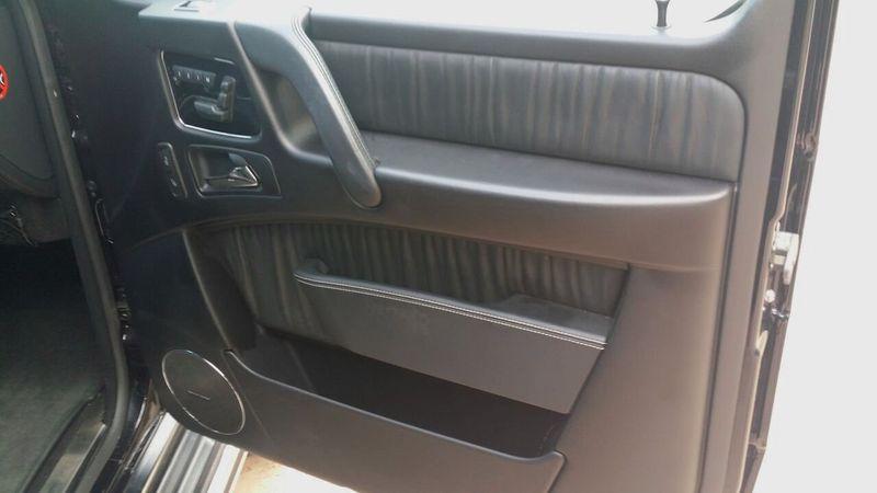 2015 Mercedes-Benz G-Class G 550 G WAGON! - 17155965 - 31