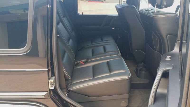 2015 Mercedes-Benz G-Class G 550 G WAGON! - 17155965 - 32