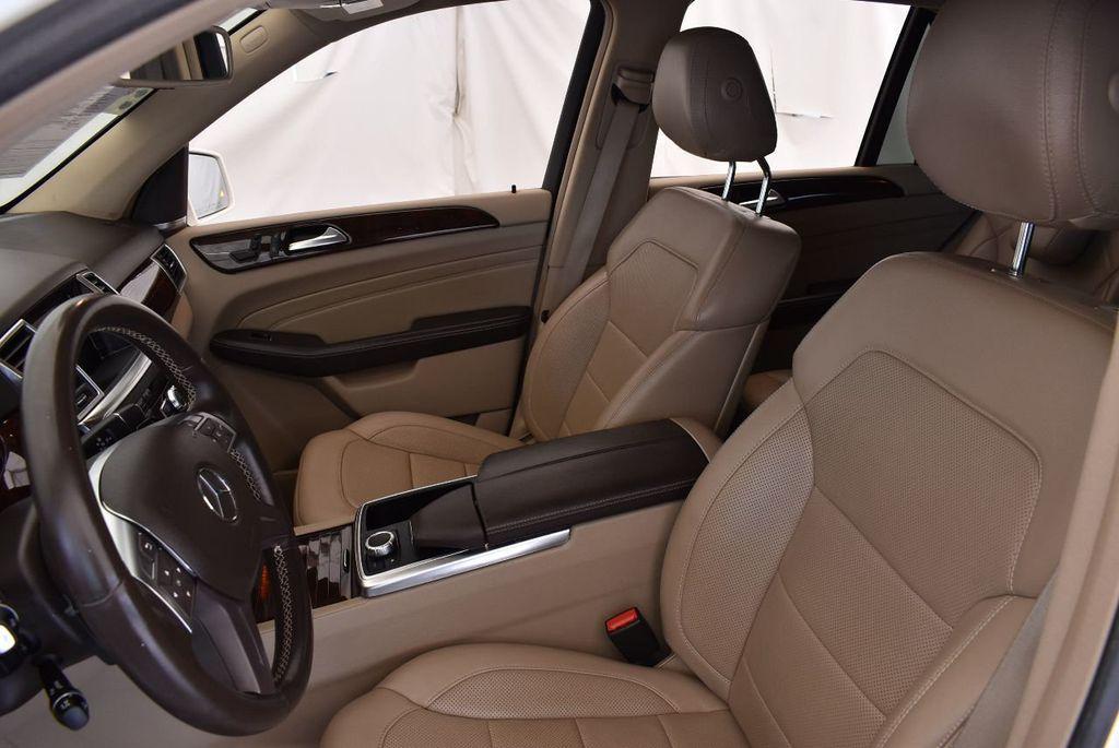 2015 Mercedes-Benz M-Class 4MATIC 4dr ML 350 - 17826142 - 12
