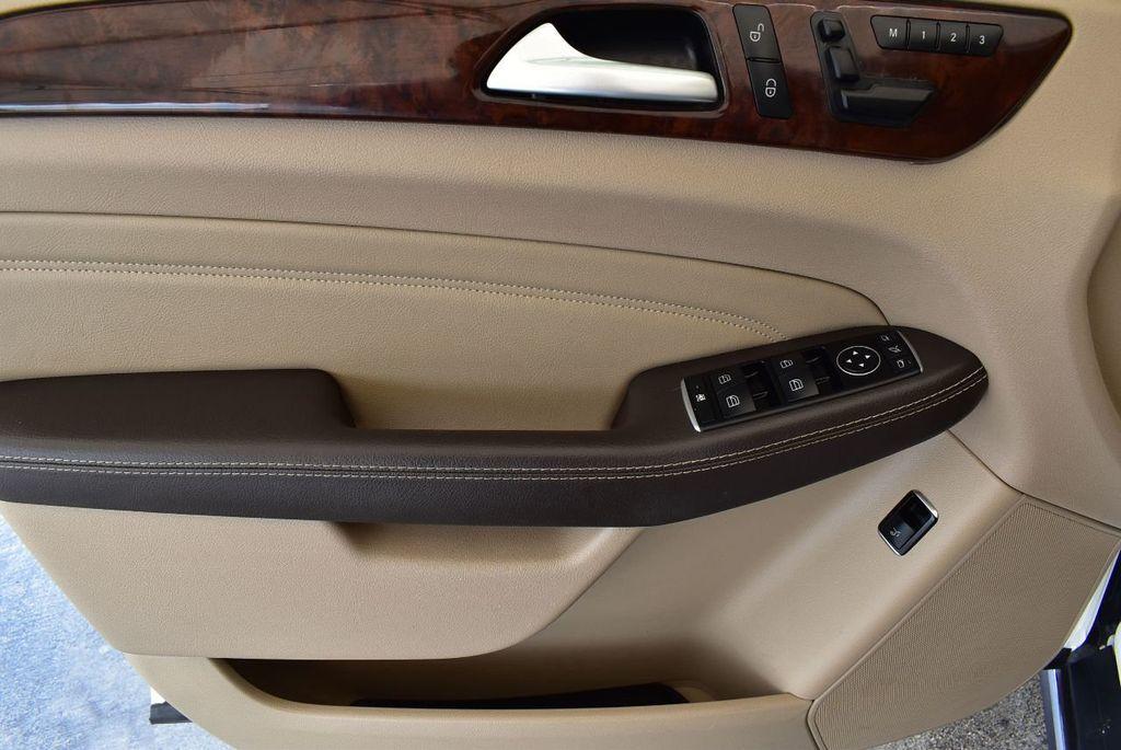2015 Mercedes-Benz M-Class 4MATIC 4dr ML 350 - 17826142 - 13