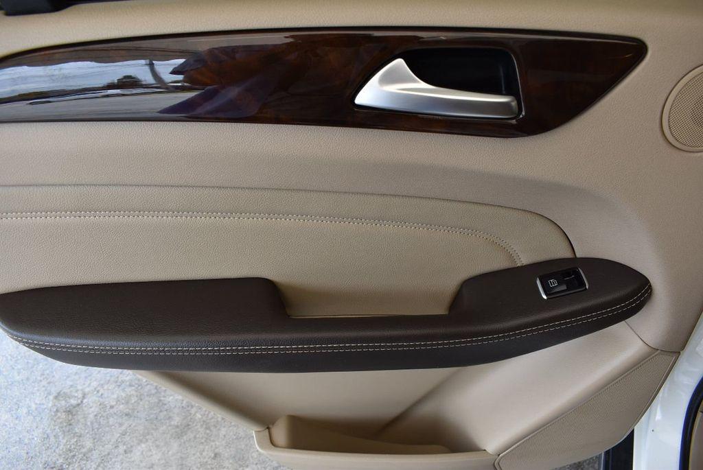 2015 Mercedes-Benz M-Class 4MATIC 4dr ML 350 - 17826142 - 15