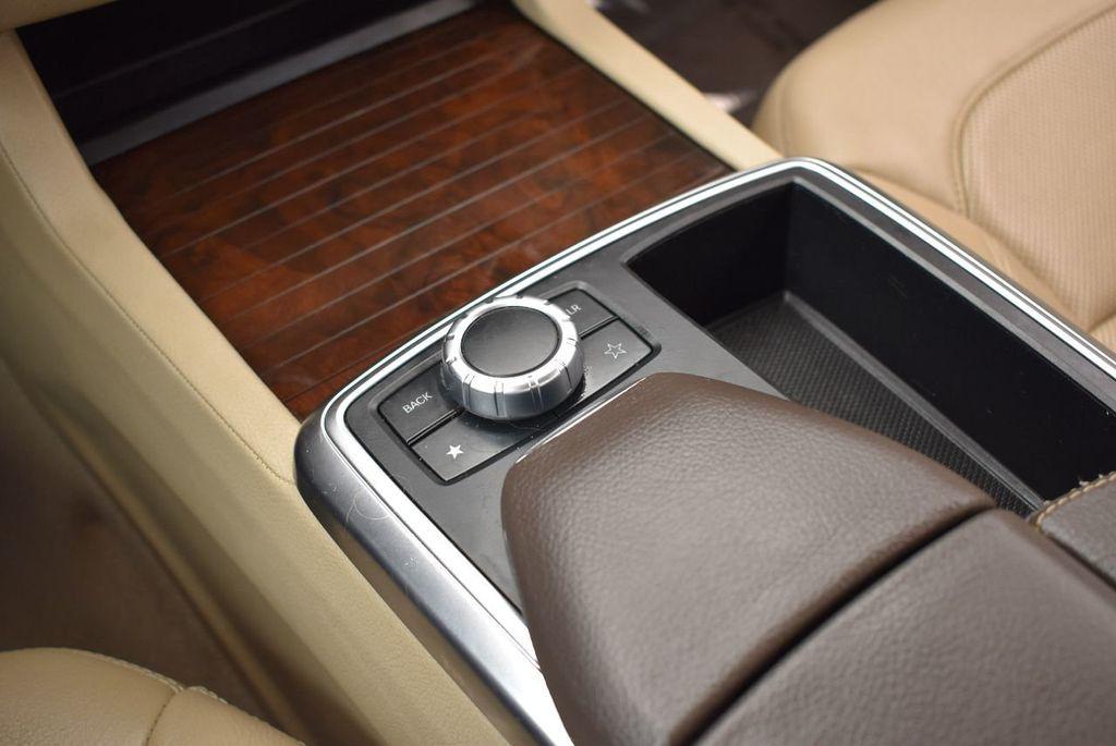2015 Mercedes-Benz M-Class 4MATIC 4dr ML 350 - 17826142 - 21