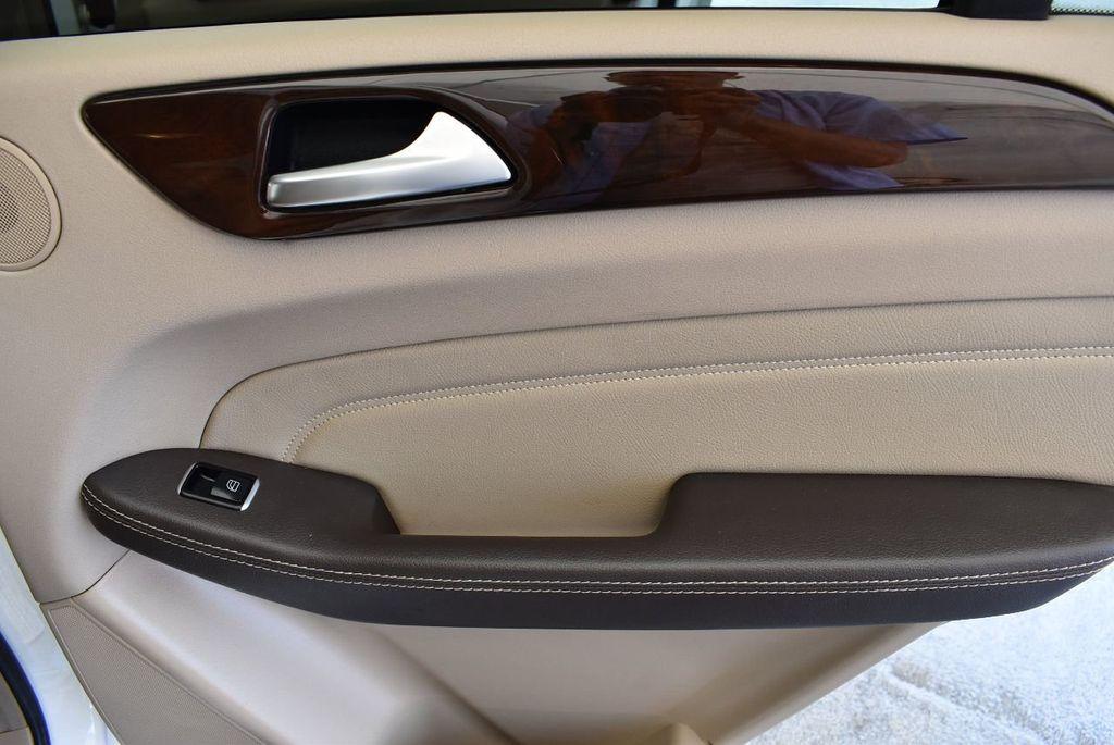 2015 Mercedes-Benz M-Class 4MATIC 4dr ML 350 - 17826142 - 23