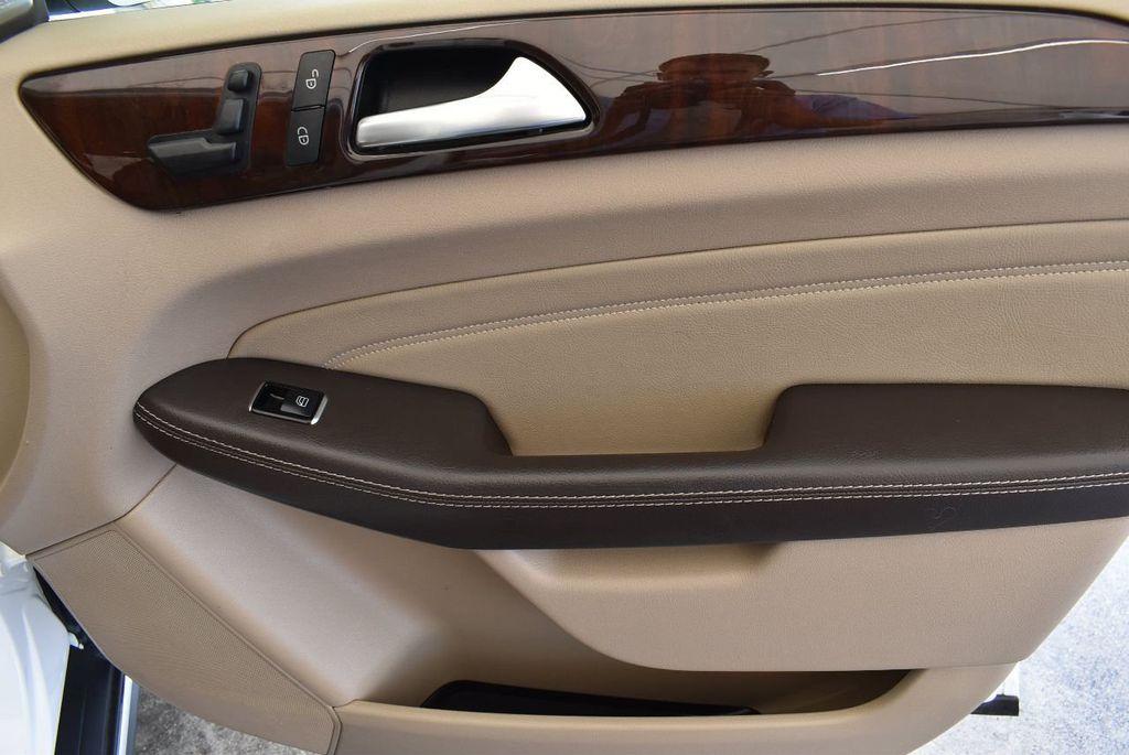 2015 Mercedes-Benz M-Class 4MATIC 4dr ML 350 - 17826142 - 25