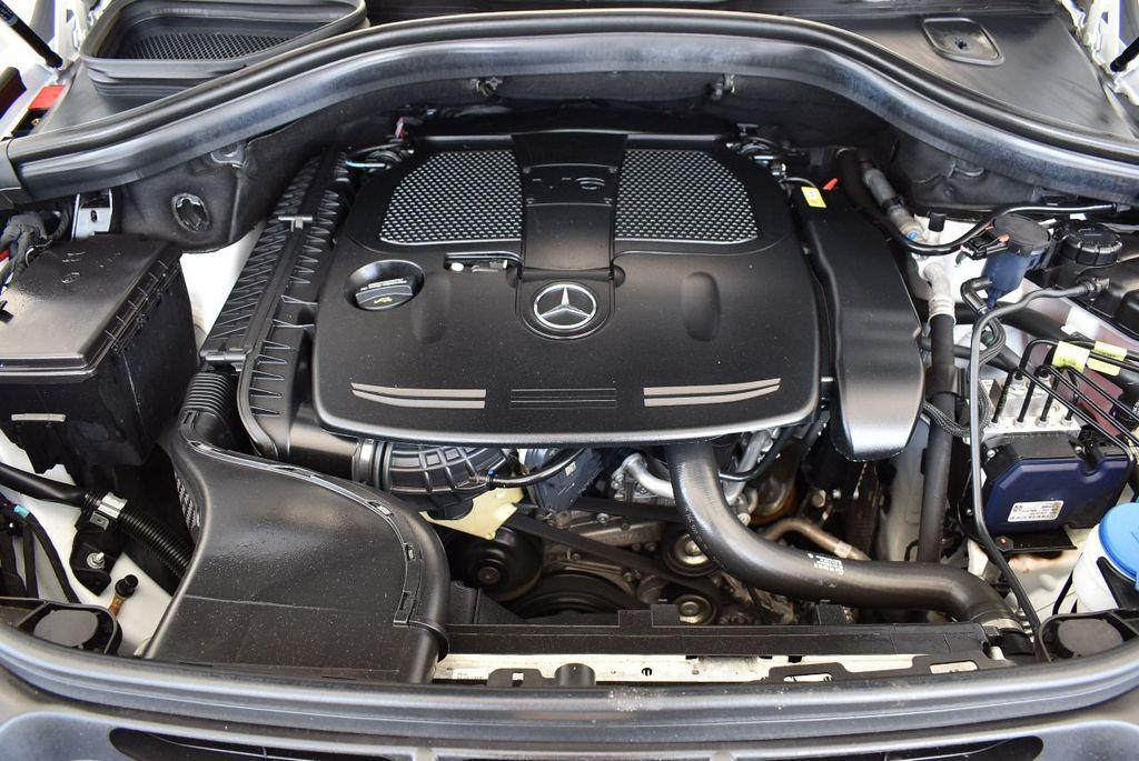 2015 Mercedes-Benz M-Class 4MATIC 4dr ML 350 - 17826142 - 26