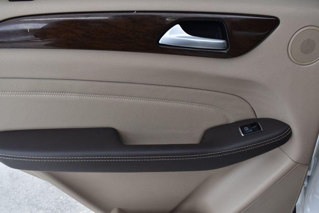 2015 Mercedes-Benz M-Class 4MATIC 4dr ML 350 - 18546262 - 11