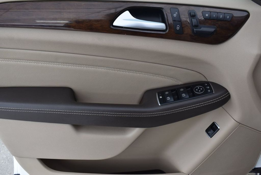 2015 Mercedes-Benz M-Class 4MATIC 4dr ML 350 - 18546262 - 12