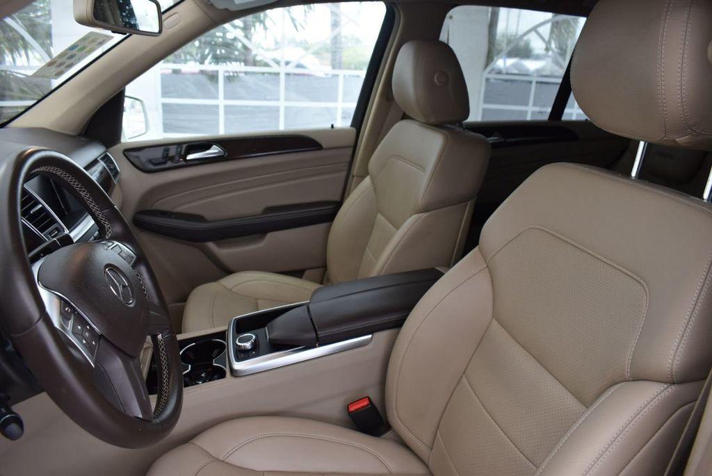 2015 Mercedes-Benz M-Class 4MATIC 4dr ML 350 - 18546262 - 13