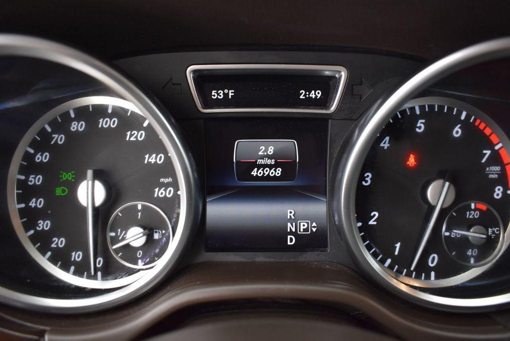 2015 Mercedes-Benz M-Class 4MATIC 4dr ML 350 - 18546262 - 18