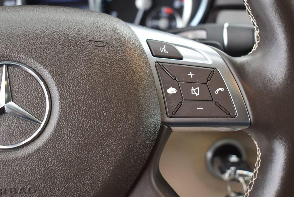 2015 Mercedes-Benz M-Class 4MATIC 4dr ML 350 - 18546262 - 20