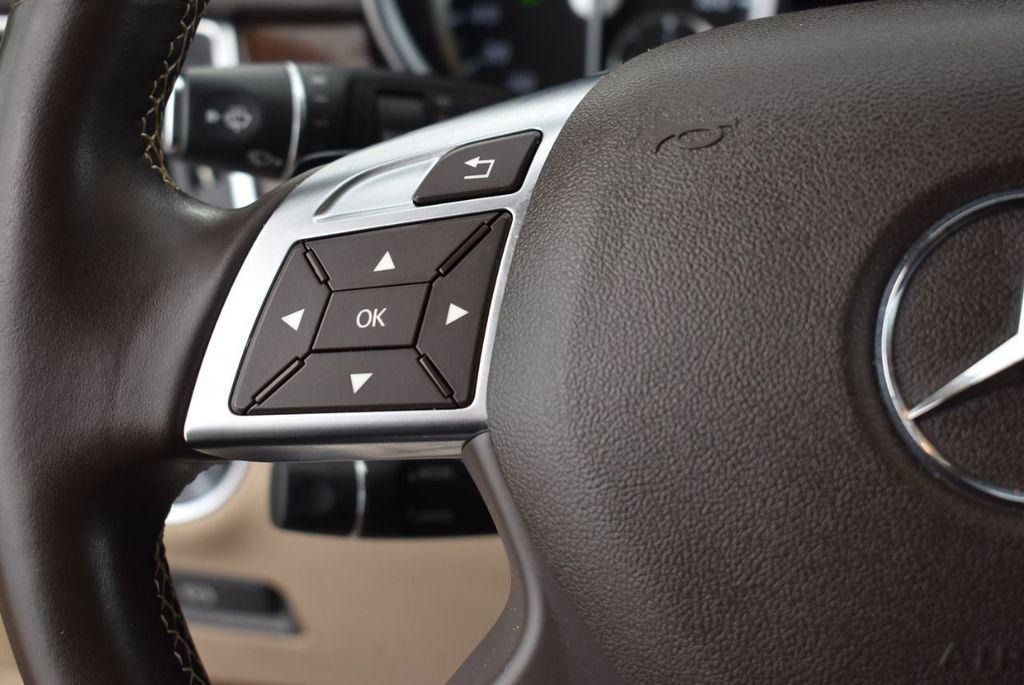2015 Mercedes-Benz M-Class 4MATIC 4dr ML 350 - 18546262 - 21