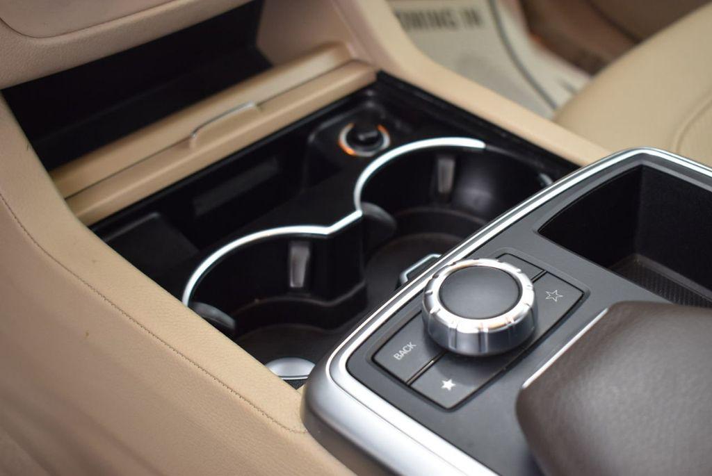 2015 Mercedes-Benz M-Class 4MATIC 4dr ML 350 - 18546262 - 23