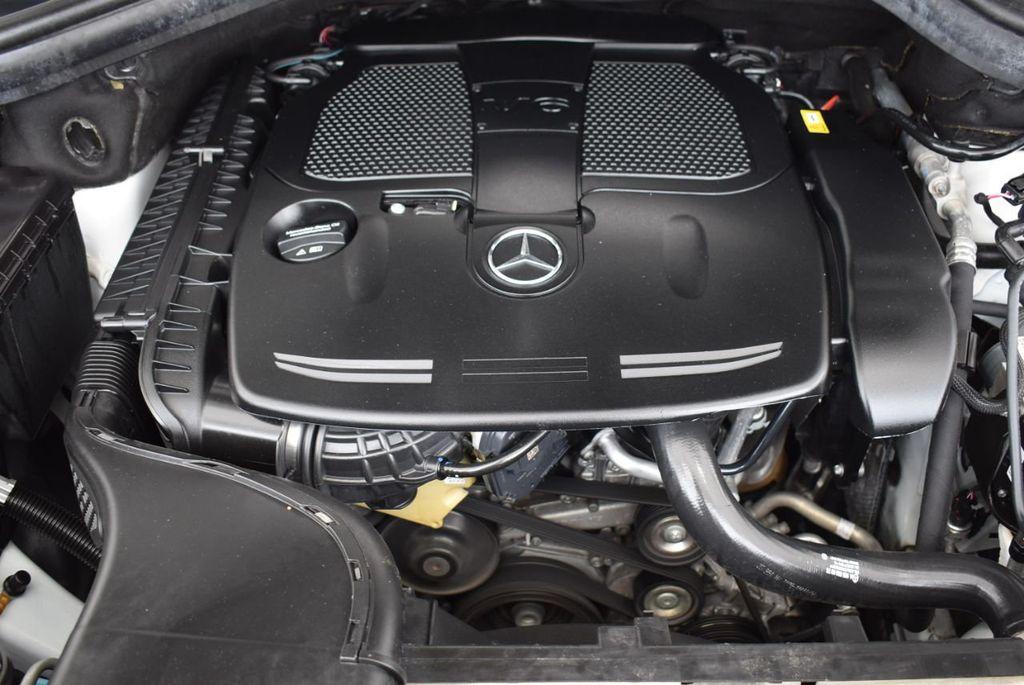 2015 Mercedes-Benz M-Class 4MATIC 4dr ML 350 - 18546262 - 24