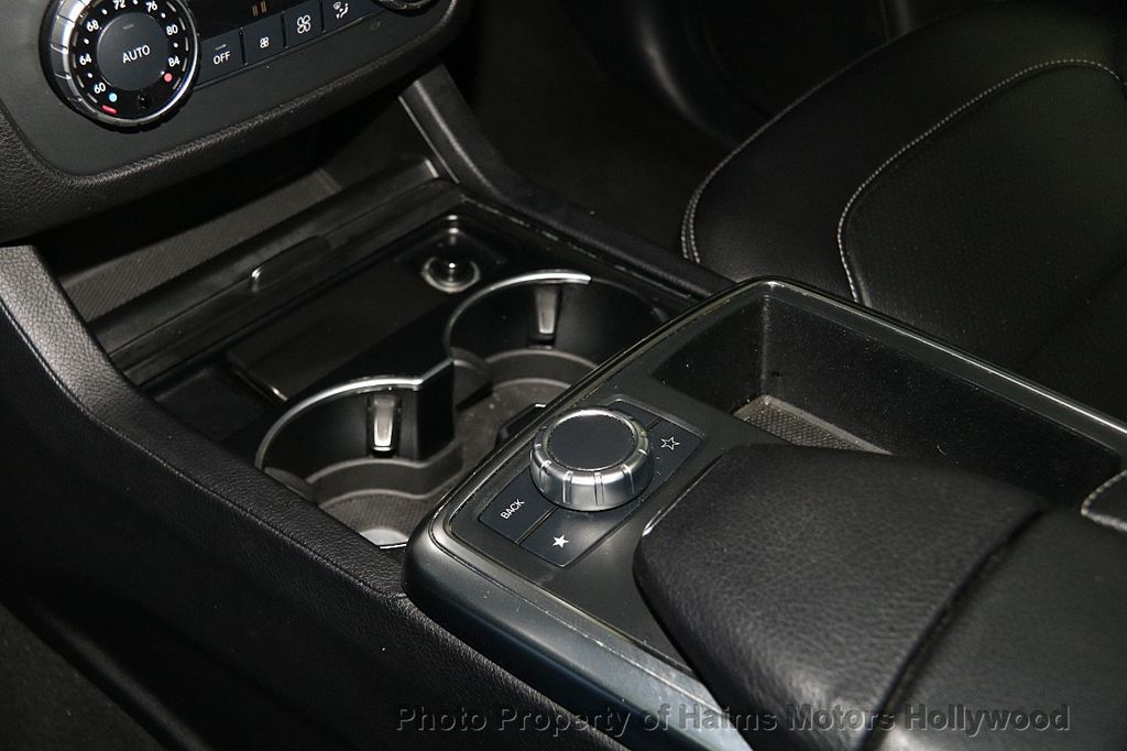 2015 Mercedes-Benz M-Class 4MATIC 4dr ML 350 - 16997413 - 24