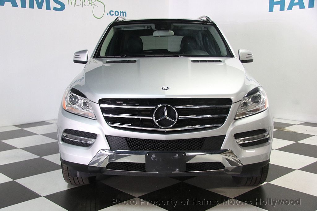 2015 used mercedes benz m class 4matic 4dr ml 350 at haims motors ft lauderdale serving. Black Bedroom Furniture Sets. Home Design Ideas