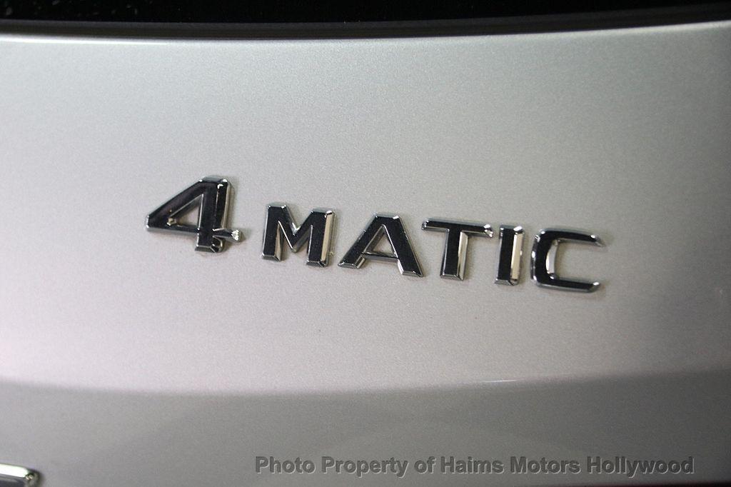 2015 Mercedes-Benz M-Class 4MATIC 4dr ML 350 - 16997413 - 7