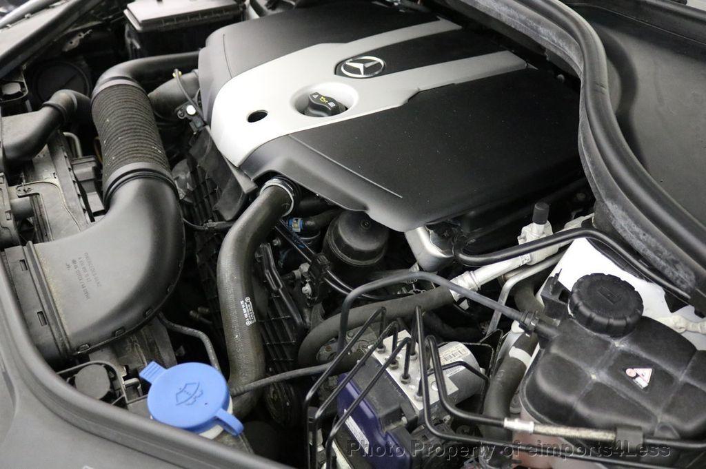 2015 Mercedes-Benz M-Class CERTIFIED ML250 4Matic BlueTec Diesel AWD Blind Spot CAM NAV - 17401782 - 19