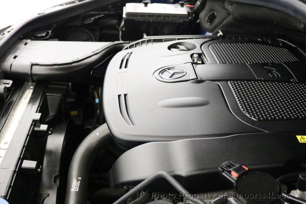 2015 Mercedes-Benz M-Class CERTIFIED ML350 4Matic AWD Blind Spot CAMERA NAVI - 17425261 - 19