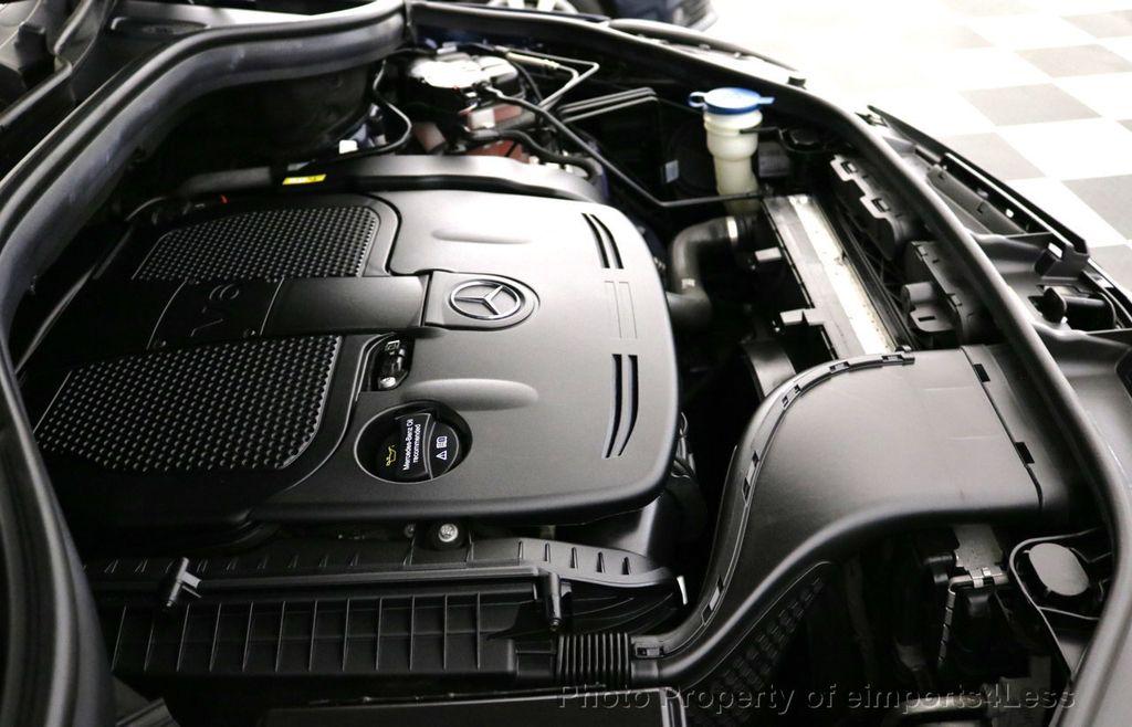 2015 Mercedes-Benz M-Class CERTIFIED ML350 4Matic AWD Blind Spot CAMERA NAVI - 17425261 - 21