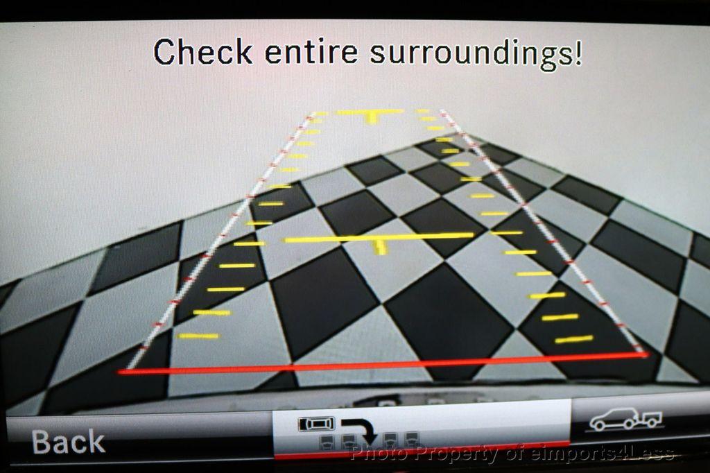 2015 Mercedes-Benz M-Class CERTIFIED ML350 4Matic AWD Blind Spot CAMERA NAVI - 17425261 - 6