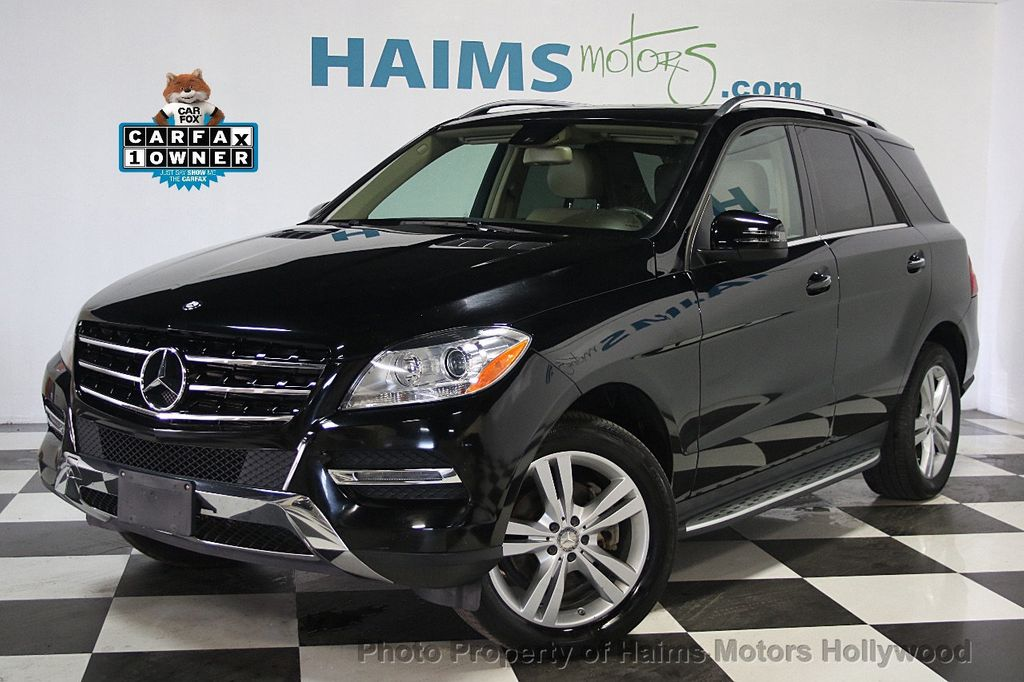 2015 used mercedes benz m class ml 350 4matic 4dr ml350 at haims motors serving fort lauderdale. Black Bedroom Furniture Sets. Home Design Ideas