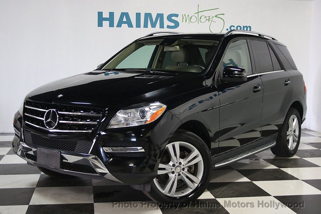 2015 used mercedes-benz m-class ml 350 4matic 4dr ml350 at haims
