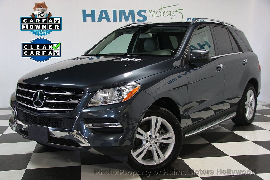2015 mercedes benz m class ml 350 4matic 4dr ml350 suv for for Mercedes benz m350 price
