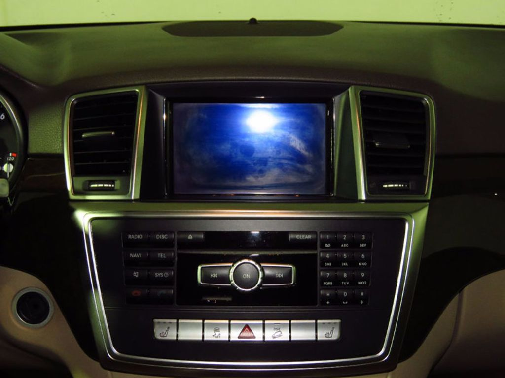 2015 Mercedes-Benz M-Class ML 350 4MATIC 4dr ML350 - 16981252 - 16