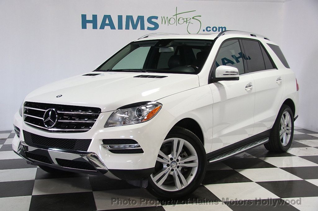 2015 used mercedes benz m class rwd 4dr ml 350 at haims for Mercedes benz ml350 2015