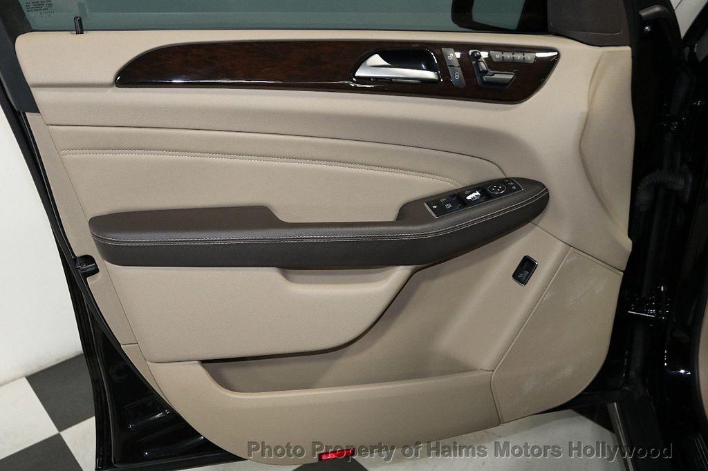 2015 Mercedes-Benz M-Class RWD 4dr ML 350 - 18373662 - 10