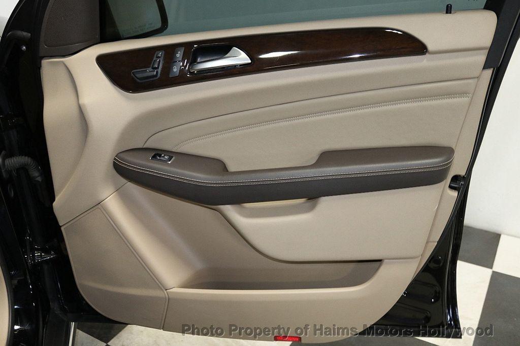 2015 Mercedes-Benz M-Class RWD 4dr ML 350 - 18373662 - 13