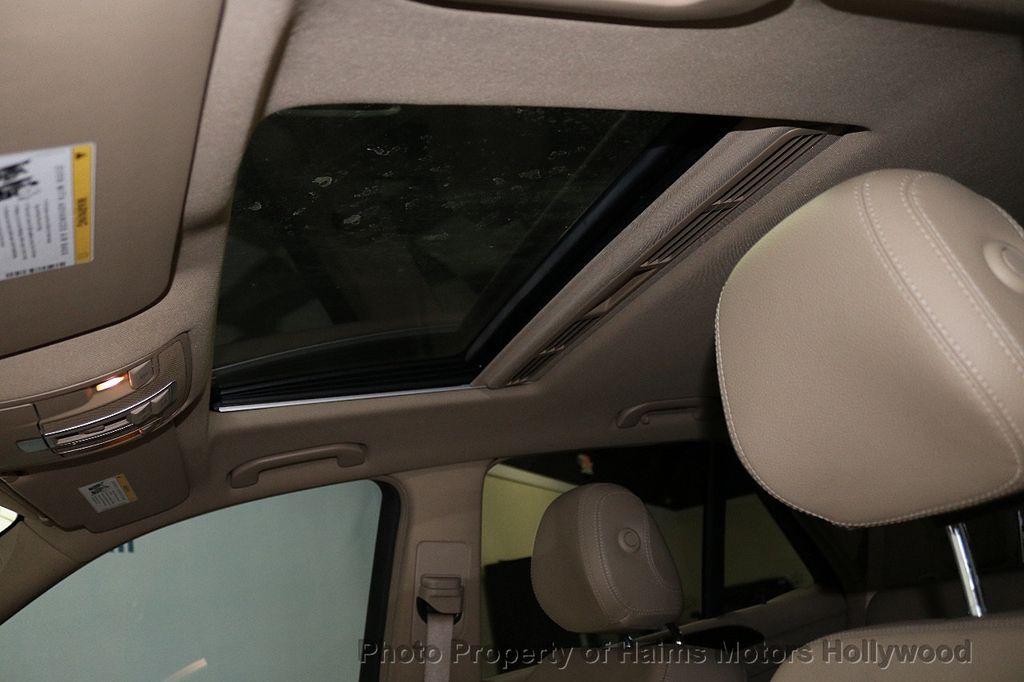 2015 Mercedes-Benz M-Class RWD 4dr ML 350 - 18373662 - 19