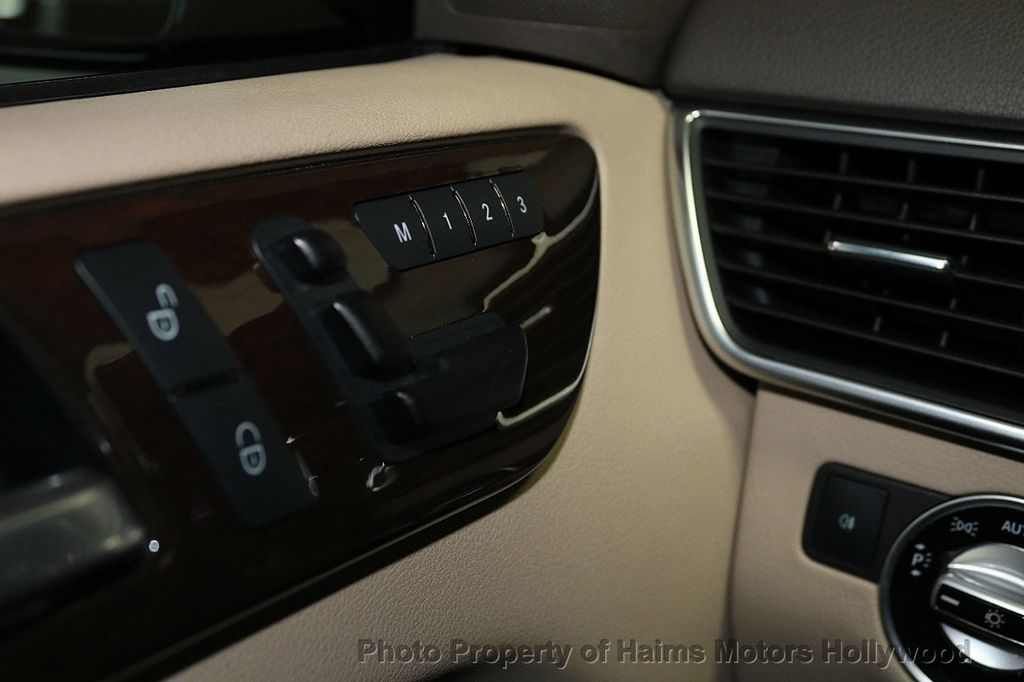 2015 Mercedes-Benz M-Class RWD 4dr ML 350 - 18373662 - 24