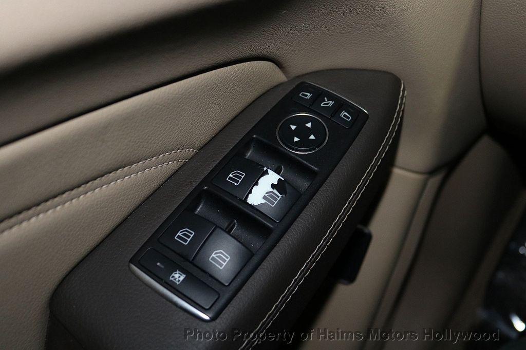 2015 Mercedes-Benz M-Class RWD 4dr ML 350 - 18373662 - 25