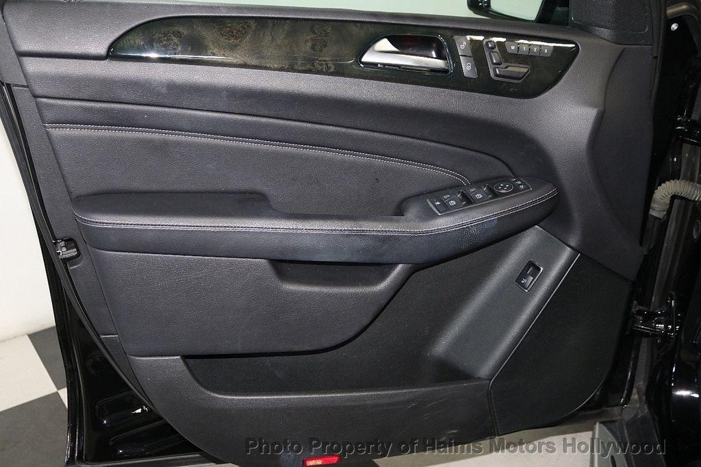2015 Mercedes-Benz M-Class RWD 4dr ML 350 - 18501500 - 10