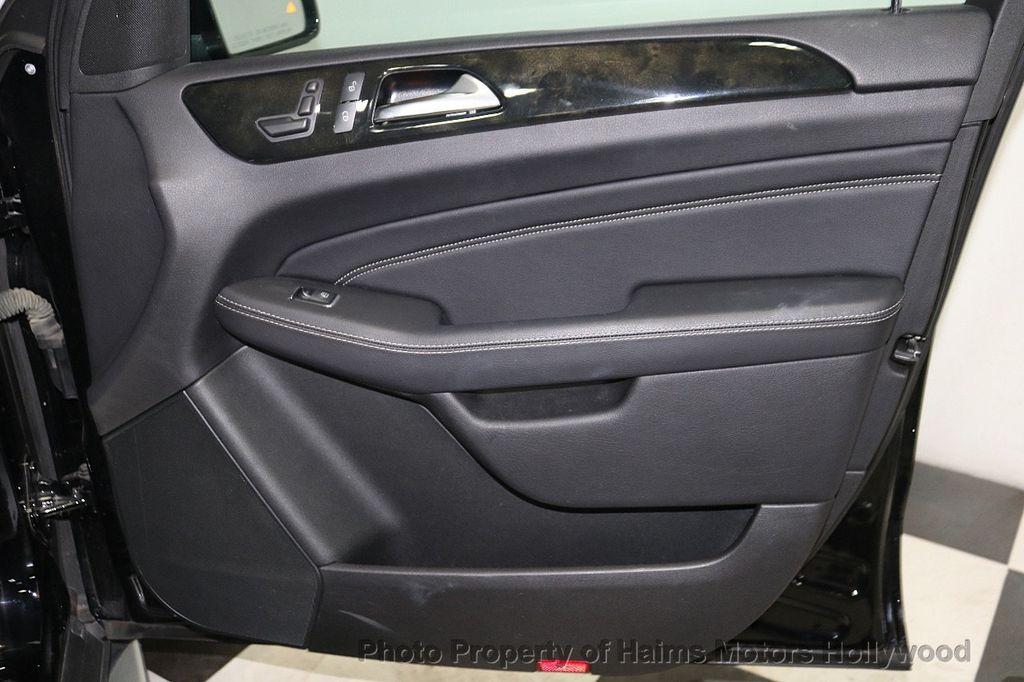 2015 Mercedes-Benz M-Class RWD 4dr ML 350 - 18501500 - 13