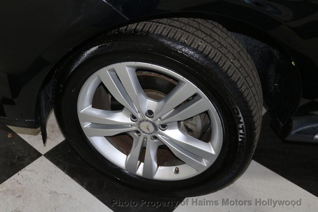 2015 Mercedes-Benz M-Class RWD 4dr ML 350 - 18501500 - 31