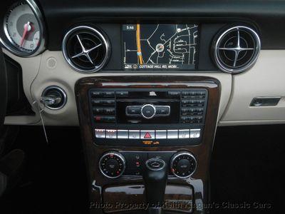 2015 Mercedes-Benz SLK 2dr Roadster SLK 250 - Click to see full-size photo viewer