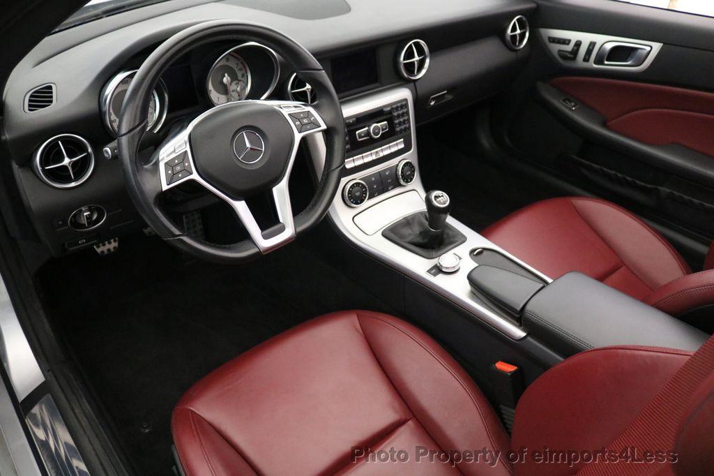2015 used mercedes benz slk certified slk250 roadster 6 speed manual rh eimports4less com mercedes sl manual transmission for sale Used Mercedes SLK