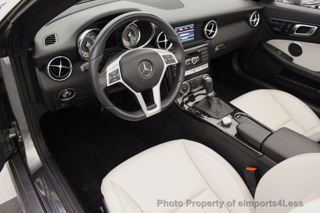 2015 Mercedes-Benz SLK CERTIFIED SLK350 AMG Sport Package HK NAVI - 17395821 - 22