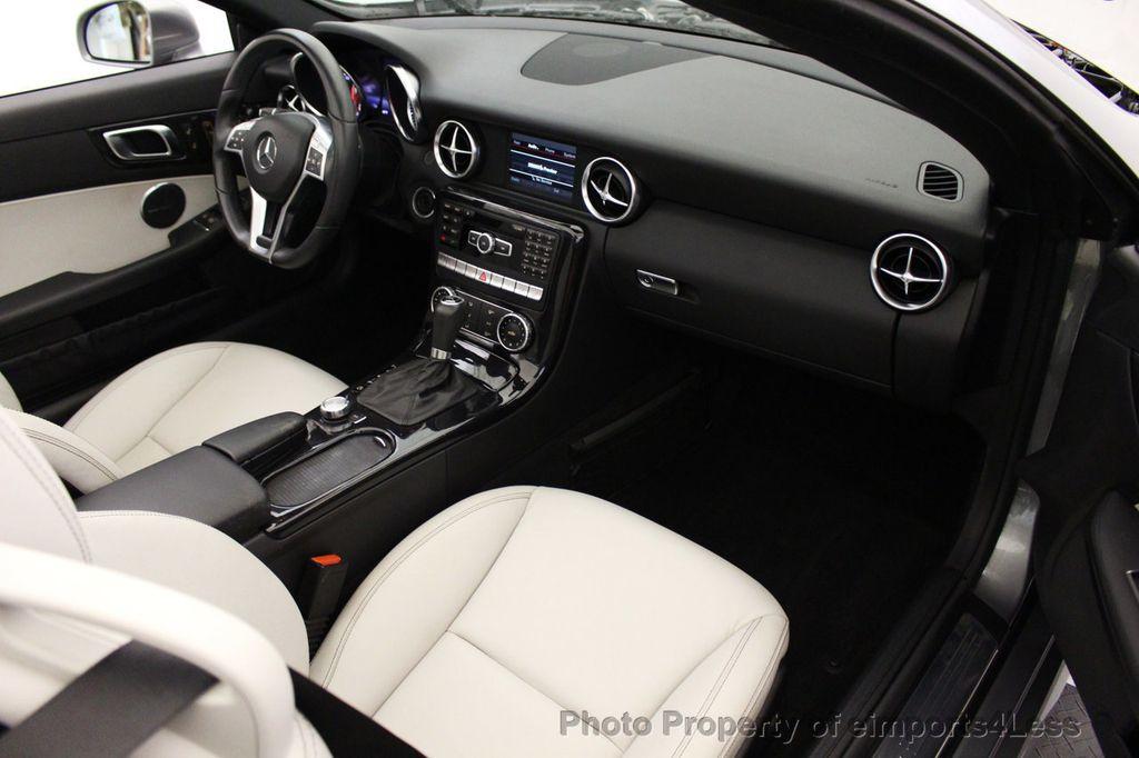 2015 Mercedes-Benz SLK CERTIFIED SLK350 AMG Sport Package HK NAVI - 17395821 - 23