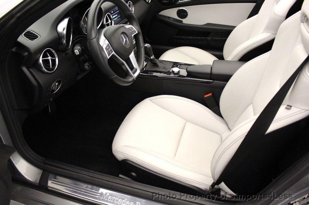 2015 Mercedes-Benz SLK CERTIFIED SLK350 AMG Sport Package HK NAVI - 17395821 - 26